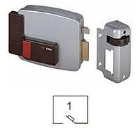Электромеханический накладной замок CISA 11611-60-1