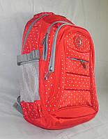 Рюкзак HongJun красный, фото 1
