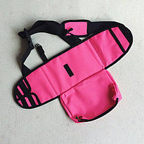 "Zippy Bag 22"" Pink- Розовая Сумка чехол для пенни борда, фото 3"