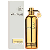 Montale Aoud Queen Roses TESTER женский 100 мл