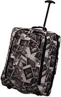 Дорожный рюкзак чемодан на колесах 2 в 1 RGL, фото 1