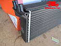 Радиатор отопителя (печки) ВАЗ 2110, 2111, 2112 (Дорожна Карта). 2110-8101060  Ціна з ПДВ, фото 3