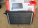 Радиатор отопителя (печки) ВАЗ 2110, 2111, 2112 (Дорожна Карта). 2110-8101060  Ціна з ПДВ, фото 2