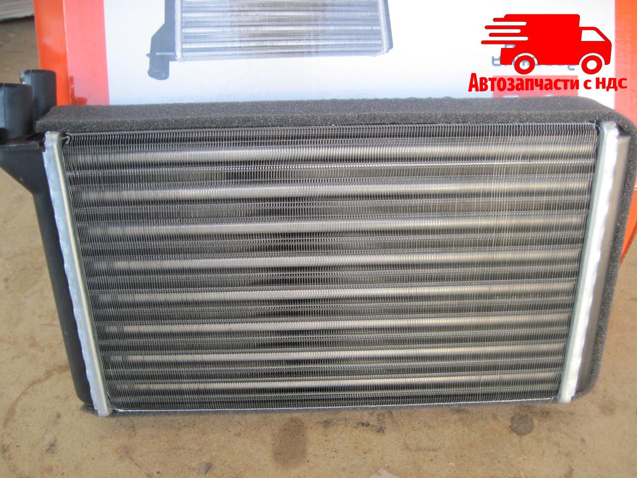 Радиатор отопителя (печки) ВАЗ 2110, 2111, 2112 (Дорожна Карта). 2110-8101060  Ціна з ПДВ