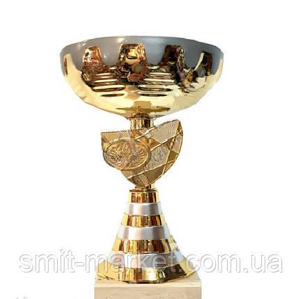 Кубок наградной 23см, фото 2