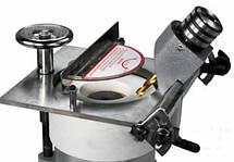 Заточной станок для плоских ножей фуганка/рейсмуса, фото 2