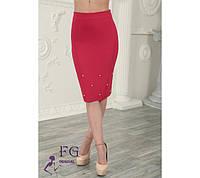 "Женская юбка карандаш ""Паула"", фото 1"