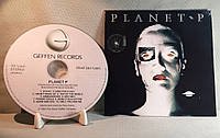 CD диск Planet P Project - Planet P