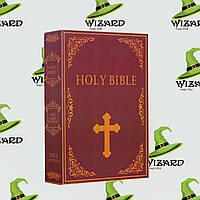 Книга-сейф (18см) Библия