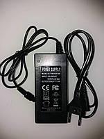 Зарядное устройство для гиробордов гироскутеров сигвеев 4107 (42v - 1.5А)