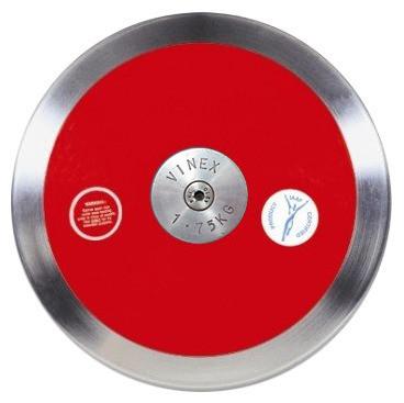 Диск для метания DSR-P17 1.75 кг