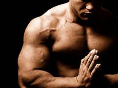 Мужская сила и здоровье