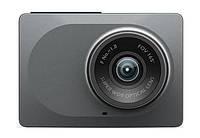 Видеорегистратор Xiaomi Yi Car DVR 1080P WiFi Gray Международная версия Русский язык +крепление на присоске