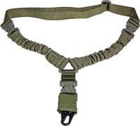 Ремінь рушничний Skif Tac тактичний одноточковий Olive Drab