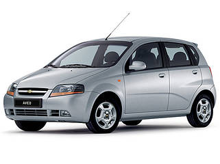 Aveo Т200 (2002-2006)