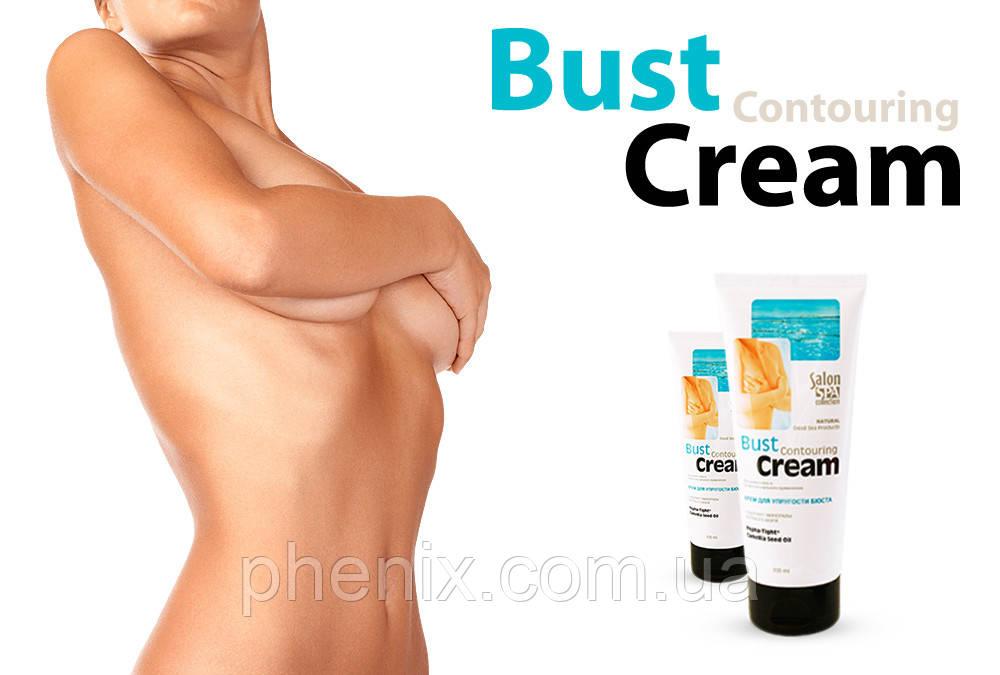 Bust Contouring Cream крем для збільшення грудей. Оригінал!