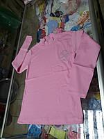 Гольф водолазка детская для школы р.128-140