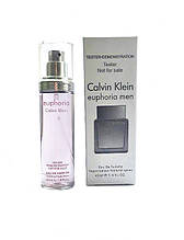 Тестер мужской Calvin Klein Euphoria Men 45 ml