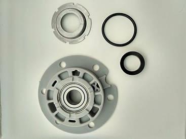 Блок подшипника (суппорт) для стиральной машины Whirlpool Оригинал Италия