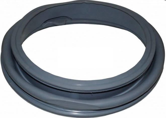 Манжет люка (резина люка) для стиральной машины Samsung WF8598NMW9, фото 2