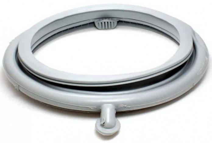 Резина (манжет) люка для стиральной машины Whirlpool 481946818365, фото 2