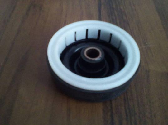 Сальник для стиральной машины полуавтомат, фото 2