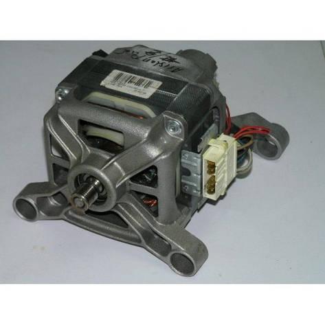 Двигатель (мотор) для стиральной машины ARISTON INDESIT C00074209, фото 2
