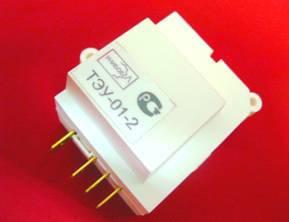 Электронный таймер оттайки ТЭУ-01-2 для холодильников Indesit, фото 2