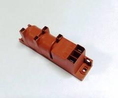 Блок розжига для газовых плит на 4 свечи, универсальный, фото 2