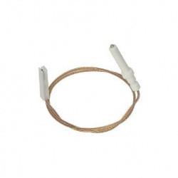 Свеча электроподжига конфорки, разрядник для газовой плиты Indesit C00052951