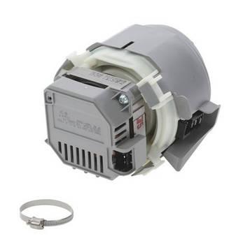 Насос циркуляционный для посудомоечной машины Bosch Siemens 651956, фото 2