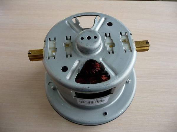 Двигатель для пылесоса Bosch, фото 2