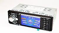 "Автомагнитола пионер Pioneer 4036 экран 4""+Bluetooth+видео вход, фото 3"
