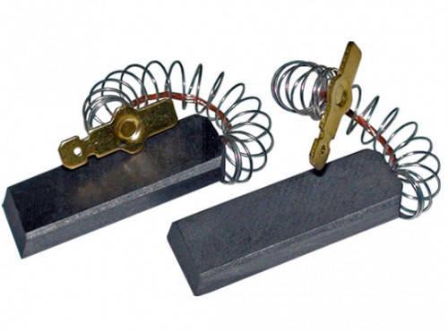 Щетки двигателя стиральных машин Bosch Siemens, фото 2