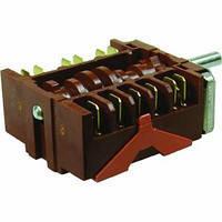 Переключатель мощности конфорок для электроплиты Indesit 46.27266.817 C00094902, фото 2