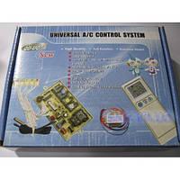 Плата управления универсальная для кондиционеров QD-U03A