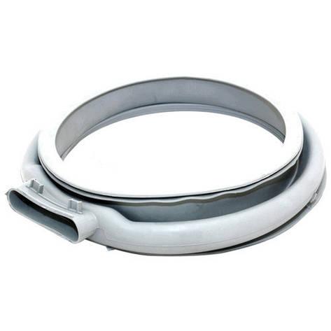 Резина люка для стиральной машины Indesit Ariston C00080762, фото 2