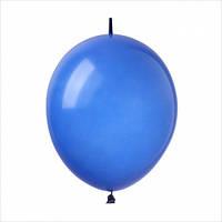 """Шар линколун Link 6"""" Синий (blue)"""
