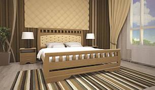 Кровать ТИС АТЛАНТ 11 90*190 бук, фото 2