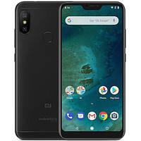 Смартфон Xiaomi Mi A2 Lite 4/64Gb Black Global version (EU) 12 мес, фото 1