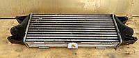 Радиатор интеркуллера Ивеко Дейли Iveco Daily E4 3.0 2006-2011