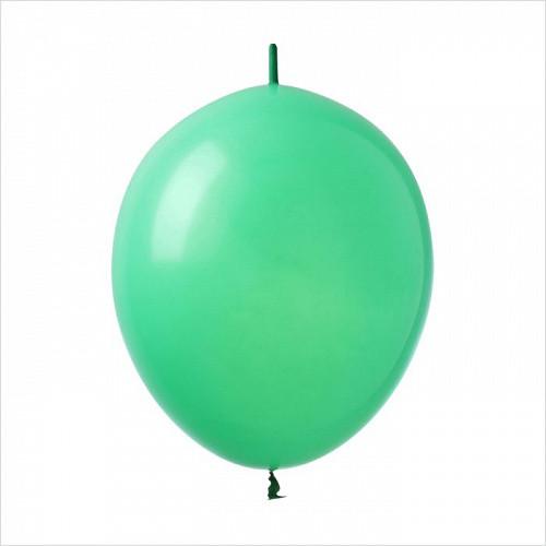 """Куля линколун Link 6"""" Зелений (green light)"""