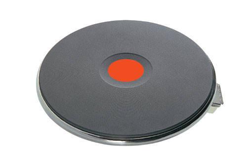 Конфорка для электроплиты диаметр 180 mm, Экспресс нагрев 2000W Ego C00099676, фото 2