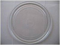 Тарелка СВЧ D=245 мм LG узкий куплер, фото 2