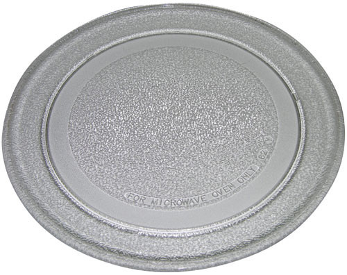 Тарелка для микроволновой печи Candy диаметр 245 мм 49018556