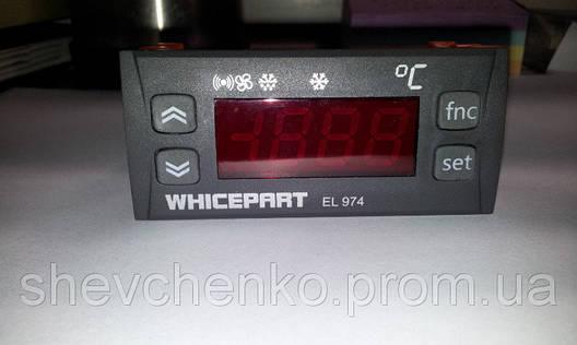 Контроллер Whicepart EL 974 LX, фото 2