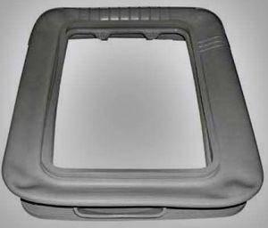 Гума люка для пральної машини Indesit Ariston C00111495 Оригінал.