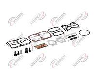 Прокладки и клапана компрессора IVECO EUROTech/Star, Stralis, Trakker LK4936, LK4937, LK4952, LK4969, LP4857*