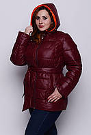 Зимняя куртка Lusskiri 965, фото 1