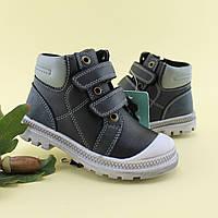 Ботинки на мальчика демисезонные Том.м размер 26,28,3031